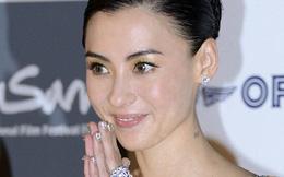 """Trương Bá Chi bất ngờ vì """"bản sao trẻ"""" xinh đẹp"""