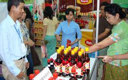 """Hàng Trung Quốc """"đội lốt"""" hàng Việt lừa người Myanmar"""