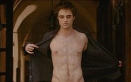 Robert Pattinson kiếm 80 triệu bảng từ quảng cáo sexy cho Dior