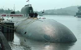 Khám phá đội tàu chiến hùng hậu của Hải quân Ấn Độ