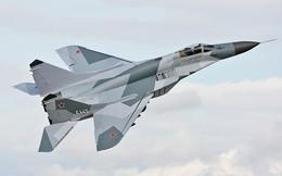Việt Nam sẽ mua MiG-29SMT của Nga?