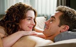 8 sao Hollywood được khen ngợi về 'chuyện ấy'