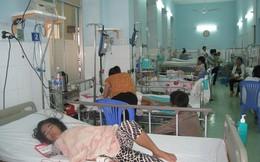 TP.HCM: Số ca mắc sốt xuất huyết, tay chân miệng giảm