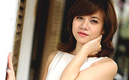 Mỹ Dzung: 'Chồng tôi không phải đại gia'