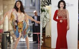 """3 màn """"lột xác"""" phong cách ngoạn mục của sao Việt"""