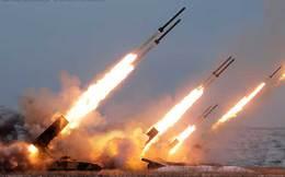 Sức hủy diệt khủng khiếp của hệ thống rocket phóng loạt TOS-1 Buratino