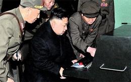 Hãng thông tấn chính thức của Triều Tiên bị đánh sập