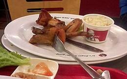 Tin kinh tế 25/3 - 31/3: KFC bán sản phẩm bốc mùi cho khách