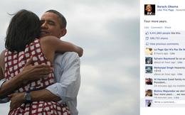 Avata facebook và bài học về tuyên truyền