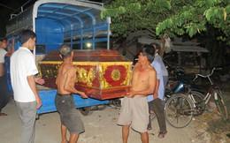 Phú Yên: Một phụ nữ tử vong sau khi uống rượu