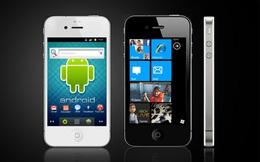 Smartphone đa hệ điều hành sắp xuất hiện