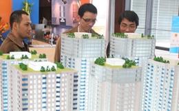 Hà Nội cấm cửa dự án mới nhằm cứu ế bất động sản