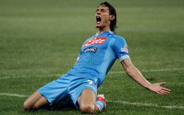 Napoli còn lại gì khi Cavani ra đi?