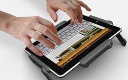 Mẹo dùng iPad hiệu quả nhất cho việc văn phòng