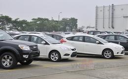 Hà Nội: Chi cục thuế vẫn yêu cầu nộp phí trước bạ 20%