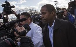 Bê bối 'chạy' chức thị trưởng gây chấn động nước Mỹ