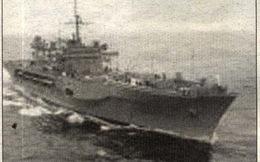 Cuộc chiến cân não trên Địa Trung Hải giữa Liên Xô và Mỹ năm 1973