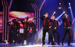 Chung kết 1 Vietnam's Got Talent: Chưa đã tai, đã mắt