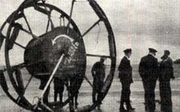 Những thí nghiệm quân sự 'dị' nhất trong lịch sử