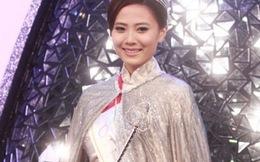 """Hoa hậu Hong Kong bị nghi dự """"tiệc thác loạn"""""""