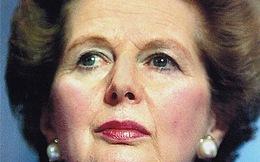 """""""Bà đầm thép"""" Margaret Thatcher trên màn ảnh"""