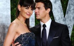 Cuộc hôn nhân của Tom Cruise - Katie Holmes được dựng thành kịch