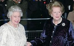 Truyền thông Đài Loan nhầm Nữ hoàng Anh là bà Margaret Thatcher
