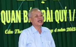Chủ tịch TP Cần Thơ đã hồi tỉnh sau 20 ngày nhập viện