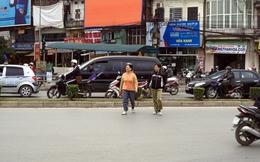 Những thói quen 'chết người' trên đường phố Thủ đô