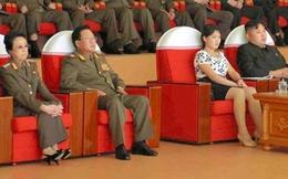 Đội ngũ cố vấn quyền lực phía sau Kim Jong Un