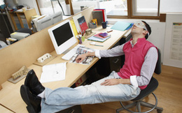 Những cách ngủ trưa tai hại cần tránh