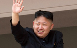 Căng thẳng gia tăng, Kim Jong-un thư thái đi nghe hòa nhạc
