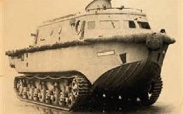 Những mẫu xe tăng ít được biết đến trong lịch sử