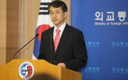 """Hàn Quốc bác bỏ điều kiện đối thoại """"vô lý"""" của Triều Tiên"""