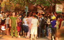 Đà Nẵng: Thiếu nữ bị tạt xăng, thiêu sống trước quán cà phê