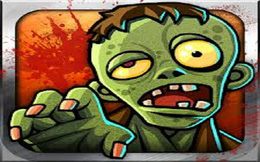 Top game Zombie hấp dẫn cho iPhone