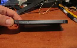 Apple gửi trả 5 triệu chiếc iPhone 5 lỗi