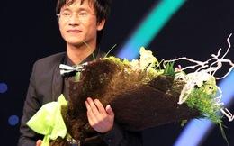 Luật sư Trần Hữu Kiên đăng quang Quán quân Got Talent 2013