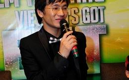 """Quán quân Vietnam's Got Talent: """"Tôi chân chất, hiền lành giống Ya Suy"""""""