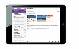 Yahoo! ra mắt ứng dụng thời tiết Yahoo! Weather dành cho iDevice
