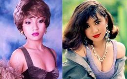 Y Phụng - Biểu tượng sexy của điện ảnh Việt những năm 90