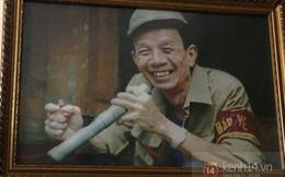 Cố nghệ sĩ Văn Hiệp chính thức được truy tặng danh hiệu NSƯT
