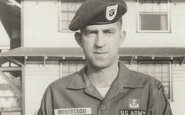 'Đặc nhiệm Mỹ sống 45 năm ở vùng núi của Việt Nam' là bịa đặt
