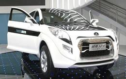 Xe Trung Quốc có thể sớm được sản xuất trên đất Mỹ