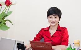 Những người Việt trẻ làm Tổng giám đốc ở tuổi 24