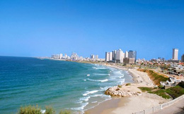 10 thành phố có những bãi biển rực rỡ