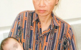 Bắt trộm trẻ con về nuôi: Hẩm hiu phận đàn bà vô sinh