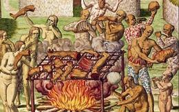 Bí ẩn thảm kịch ăn thịt người cách đây 400 năm