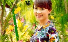 Nhan sắc 15 nữ sinh xinh nhất ĐH Quốc gia TP.HCM