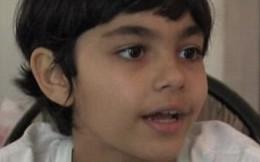 Thần đồng Mỹ mới 9 tuổi đã học đại học